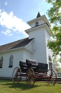 E & R Church